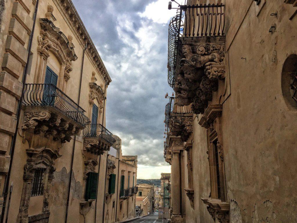Ciclotour Sicilia