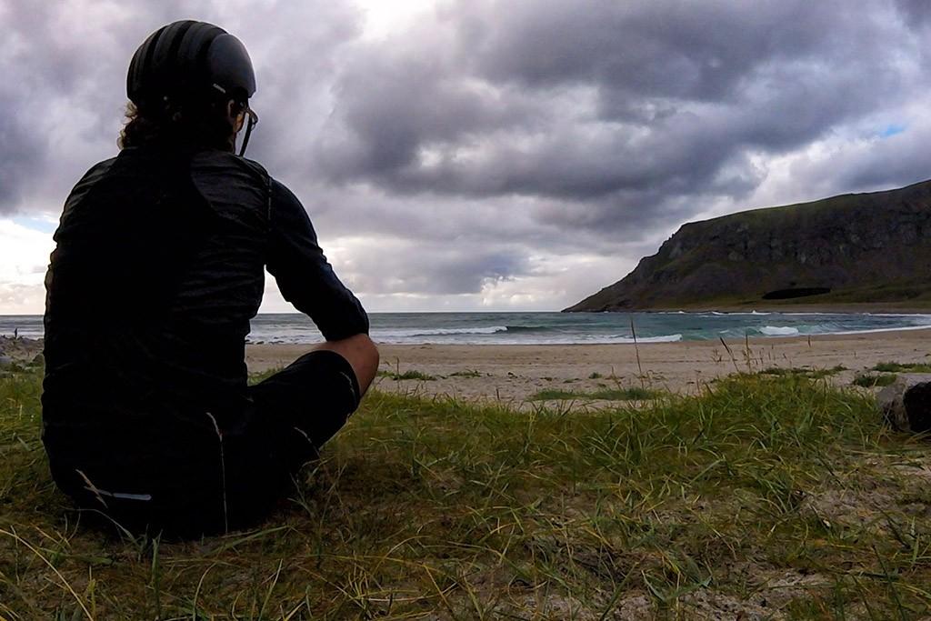 lunde tour - Norvegia in bicicletta